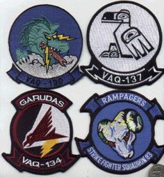 579th bomb squadron patches