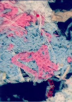 Lace Heaven Blog »Ten Things to Do with Extra Lace » DIY Projects