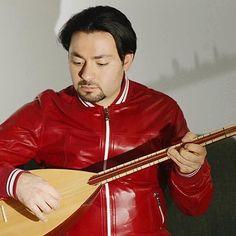 Love to play the baglama and kopuz! http://youtu.be/LUG8w2oviSM