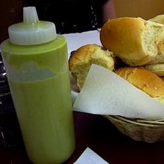 recipe: peruvian aji sauce [39]