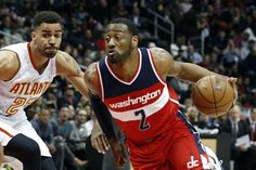 Let's Talk NBA:Wizards/Hawks Preview: Wizards Perspective - The Grueling Truth