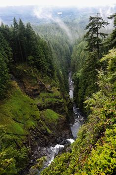 https://flic.kr/p/uF76Jv | Central Cascades | SAMSUNG CSC