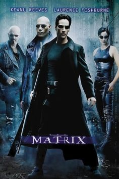 "The Matrix  ""Welcome to the Real World.""  Thomas A. Anderson is a man living two lives. By day he is an average computer programmer and by night a malevolent hacker known as Neo. Neo has always questioned his reality but the truth is far beyond his imagination. Neo finds himself targeted by the police when he is contacted by Morpheus, a legendary computer hacker branded a terrorist by the government. Morpheus awakens Neo to the real world, ..."