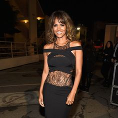 We need Halle's diet and exercise routine STAT | Essence.com
