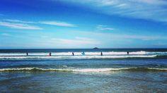 #stclair #southisland #dunedin #newzealand #surf #surfer #surfersparadise #bodyboard #bodyboarding