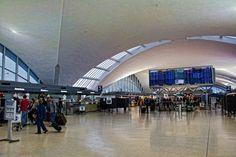 Lambert Airport, St. Louis