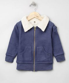 A bomber jacket for the baby boy