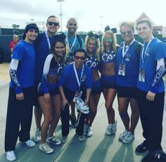 cheer athletics cheetahs world champion 2016 #cheerathletics #cheetahs #worldchampion2016
