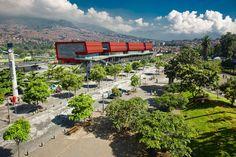 Parque Explora, Medellin, Colombia