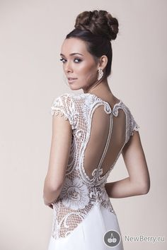 Wedding Dresses 2014 Lior Charchy