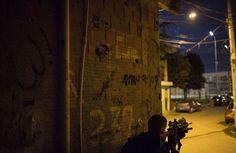 Ocupação de favelas (18)