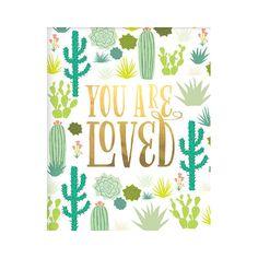 Found it at Wayfair - 'Cactus Garden' Graphic Art