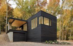 Studio MM Architect, TinkerBox - Modern Architect, Residential Design - NYC, Hudson Valley