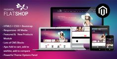 Discount Deals The New Flatshop- Responsive Magento Themetoday price drop and special promotion. Get The best buy