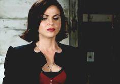 Awesome Regina (Lana) #Once #S6 E8 #IllBeYourMirror aired Sunday 11-13-16