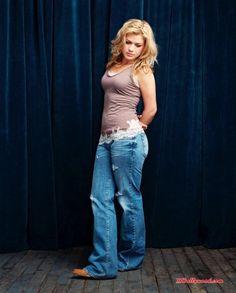 Kelly Clarkson Blonde Kelly Clarkson