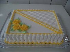 Order lovely and beautiful square cake for your best one, order cake online Hyderabad.