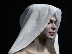 Mr Toledano : A new kind of beauty-Tiana