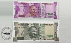 The Indian rupee opened flat at 68.18 per dollar on Monday versus 68.19 Frida