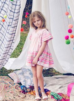 Nellystella Alexis Dress in Garden Floral (Pre-order) - 2016 New Style! – The Girls @ Los Altos