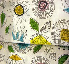 print & pattern blog snaps fabrics in ikea
