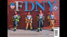 FDNY 2017 calendar The female cover features firefighter Jackie-Michelle Martinez, paramedic Marilyn Arroyo, firefighter Jennifer Quinones and EMT Michelle Campbell. Firefighter Paramedic, Female Firefighter, Blonde Jokes, Female Fighter, Dragon Slayer, Fire Dragon, First Time, New York City, Pictures
