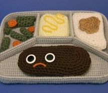 Inspiring picture crochet, cute, fabric, food, knit. Resolution