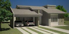 casa-cinza-telhado-aparente-terrea