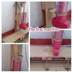 Fahmi Januar - Iyad Taqiyuddin - Cahya Yoga - FIRST MACHINE