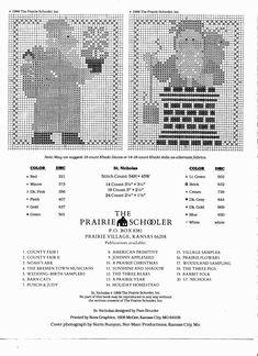 THE PRAIRIE SCHOOLER ST. NICHOLAS 4/4