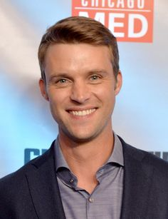 Pin for Later: This Is What 20 of the Biggest Movie Crushes From Your Childhood Look Like Now Jesse Spencer Now After winning London with his infectious smile, Spencer played Dr. Robert Chase on House, and now stars as hunky Matthew Casey on Chicago Fire.