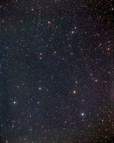 Regulus/Leo Constellation: Regulus Is The Larger Bright Star Right Bottom