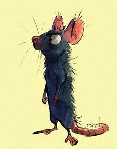 asitari: Rat rat rat. -Sitari