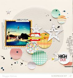 High+Dive+{Studio+Calico+January+Kits}+by+MaggieHolmes+@2peasinabucket