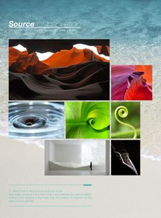 Swirl on Behance
