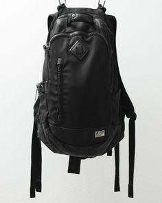 Visvim Ballistic 20L via beforemeafteryou. Click on the image to see more!