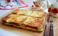 Healthy Recipes, Healthy Food, French Toast, Sandwiches, Food And Drink, Potatoes, Breakfast, Diet, Health Recipes