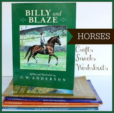 31 Days Of Read Alouds Billy And Blaze