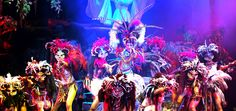 Phuket Simon Cabaret Show : Ticket for Regular Seat (Show Time: 7:45 PM)  Phuket Simon Cabaret has established itself as a market leader of professional entertainment venue. For sheer entertainment, Our set designs are outstanding, costume extravagant and th.