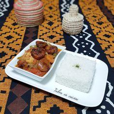 Le poulet DG (Poulet Directeur Général) est un plat de la gastronomie Camerounaise. Le plat est une sorte de ragoût, composé de poulet, légumes mais aussi de bananes plantain. Ce nom peut vous faire sourire ou vous intriguer mais c'est un plat que l'on...