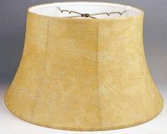 Leather Look Vinyl Floor Lamp Shade Wall Lamp Shades, Painting Lamp Shades, Floor Lamp Shades, Floor Lamps, Shabby Chic Lamp Shades, Rustic Lamp Shades, Modern Lamp Shades, Cool Ideas, Lampshade Redo