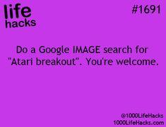 Atari Breakout- Boredom be gone