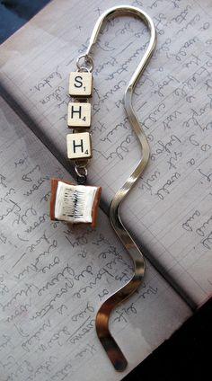 SHH Readers Bookmark