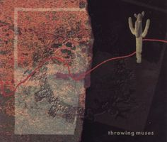 Throwing Muses - Dizzy (CD) at Discogs