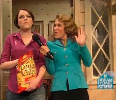 Kristen Wiig: Best Saturday Night Live Characters and Impressions: Cheryl Bryant