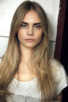 Dieta para conseguir un cabello sano: dieta mediterránea