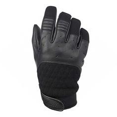Biltwell Bantam Gloves - Black