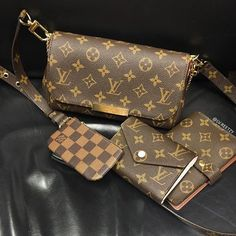 Louis Vuitton Collection 68  Small things doing great things! Owner  Ning  Duong d12ab7010ac