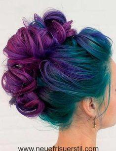 19.Haarfarbe Idee