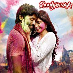 #RAANJHANAA Movie Review. #fridaymoviez @dhanushkraja @sonamakapoor